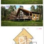 Дачные дома из бревна – как создать деревянный оазис?
