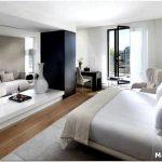 Критерии выбора дивана в спальню