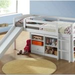 Кровати детские с бортиками, ящиками и в комбинации с другой мебелью
