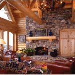 Деревянные дома из бруса – разновидности материала