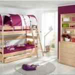Такие разные детские кровати. фото и описания