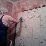 Как рассчитать количество плитки для отделки стен и пола правильно?