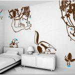 Декоративные татуировки для комнаты вашей мечты