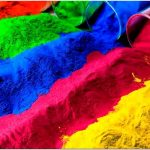 Порошковая покраска металлических изделий – эффект выше всяких похвал!