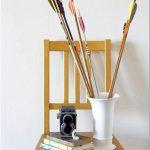 Винтажный декор добавит вашему интерьеру индивидуальности