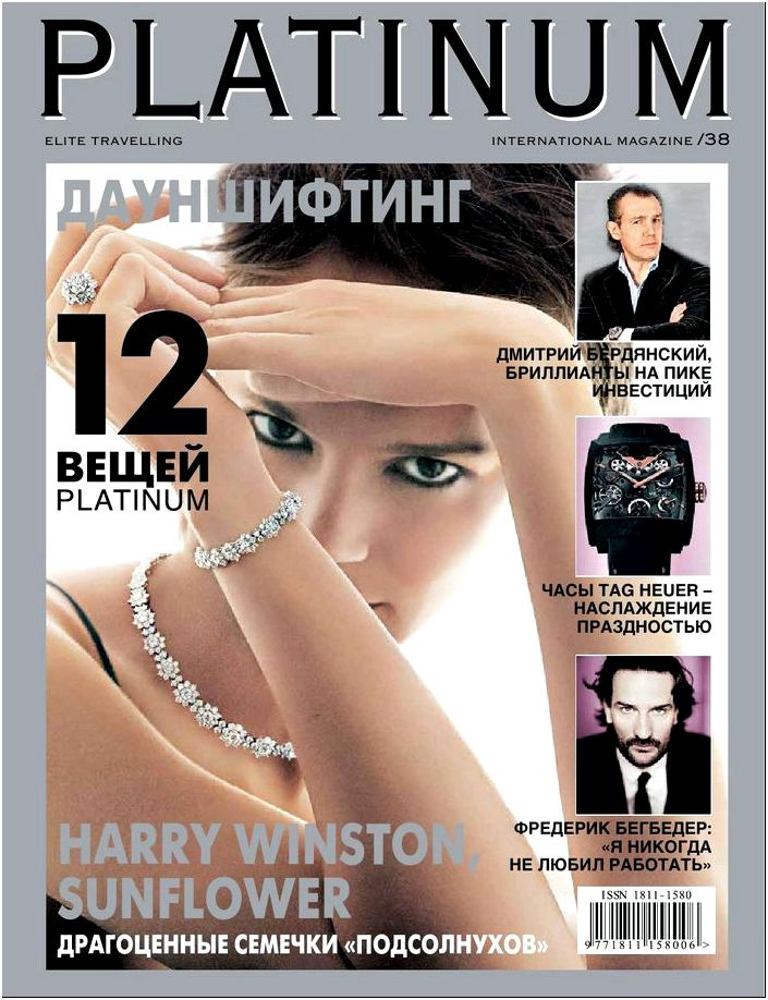 Platinum nr 24 by Platinum magazine - issuu