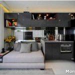 Стильный и оригинальный дизайн малогабаритных квартир: способы увеличения пространства