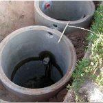 Железобетонные кольца для канализации легко и просто