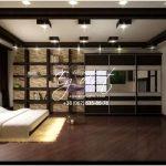 Трехкомнатная квартира в стиле японского минимализма