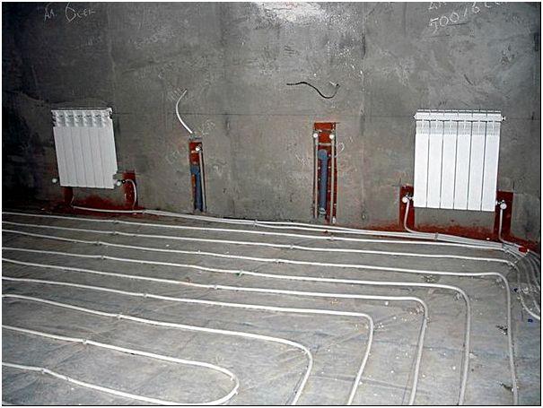 Как выбрать и положить пол на даче?