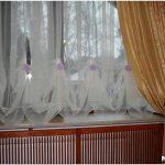 Как дизайн штор влияет на атмосферу гостиной?