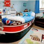 7 Нестандартных решений дизайна детских кроватей