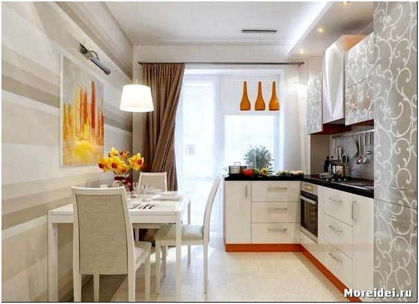 смотреть кухни и их дизайн