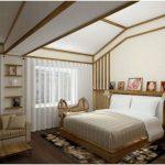 Дизайн спальни для взрослых. очень лично и индивидуально