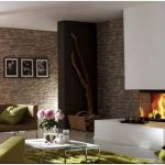 Газовый камин: элемент интерьера и полноценный обогревательный прибор