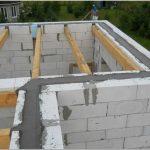 Утепление стен из газобетона или как сэкономить на отоплении?