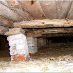 Реконструкция дачного дома. основные мероприятия