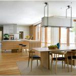 Фен-шуй в интерьере кухни