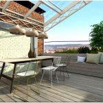 Дизайн террасы: создаём уютный уголок