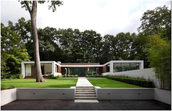 Топиарии в ландшафтном дизайне и интерьере дома