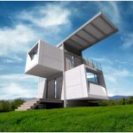 Модульные дома: особенности, конструкция, цена