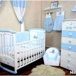 Уютная и комфортная комната новорожденного: что учитывать при оформлении дизайна?