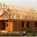 Этапы строительства каркасного дома – что нужно знать