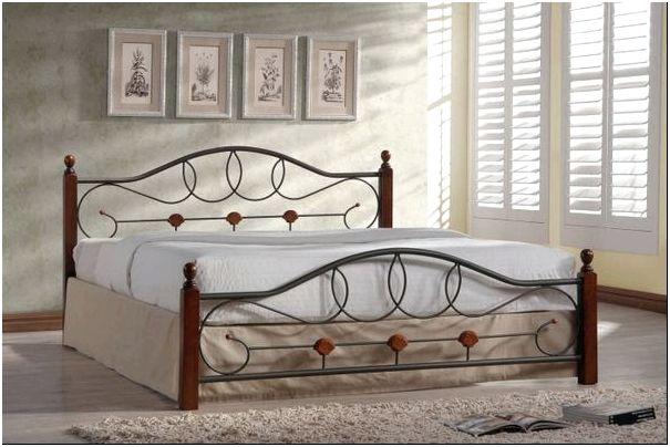 Фото 7 - Деревянный интерьер спальни