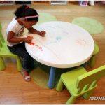 Маркерная краска для стен — 20 фото вариантов использования в интерьере