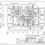 Схема проводки в квартире или доме