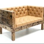 Мебель из карельской берёзы — 10 фото