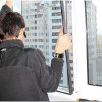 Как установить стеклопакет своими руками: видео