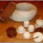 Электропроводка в деревянном доме – безопасность и надежность своими руками