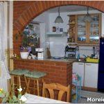 Дизайн кухни с аркой: от выбора конструкции до декора