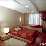 Дизайн женской спальни — стильный, многофункциональный и комфортный