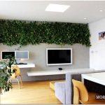 Как выбрать цвет оформления интерьера маленькой квартиры?