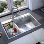 Кухонная мойка: как совместить практичность и привлекательность