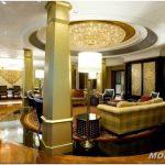 Экзотический дизайн номера отеля в тайский стиле