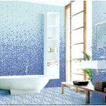Мозаика для ванной фото примеры.