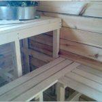Конопатка сруба своими руками и другие завершающие этапы строительства дома