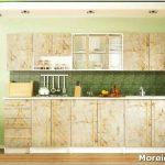 Кухня эконом класса — фото стильных решений
