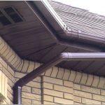 Что такое карниз крыши: дефиниция, функция, правила монтажа