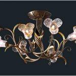 Люстры odeon light – классические и современные светильники для любого дома