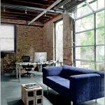 Дизайн интерьера в стиле лофт: фото и правила создания