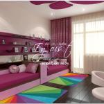 Классический стиль в квартире