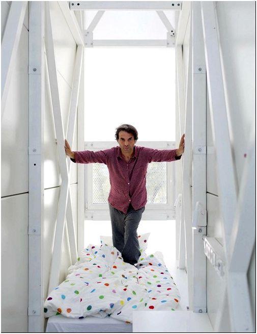 самый узкий дом_спальня_2