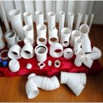 Канализационные трубы пвх: акцент на качестве и легкости монтажа
