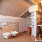 Практичный, стильный и комфортный дизайн интерьера туалета