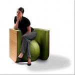 Проект современной мебели от дизайнера экторс эллен