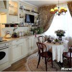 Как сделать яркий, интересный дизайн кухни?